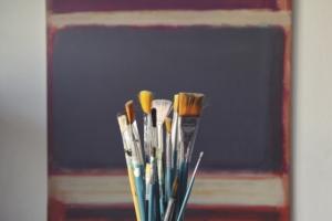 Farben, Formen, Designs